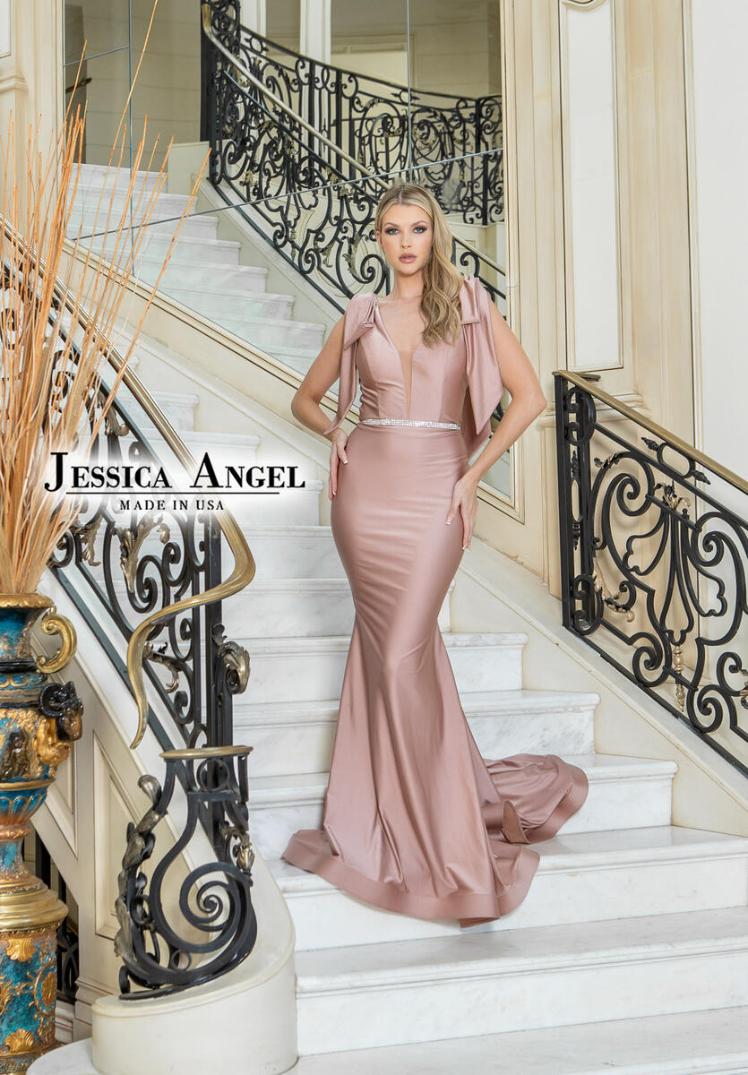 Jessica Angel Collection 819