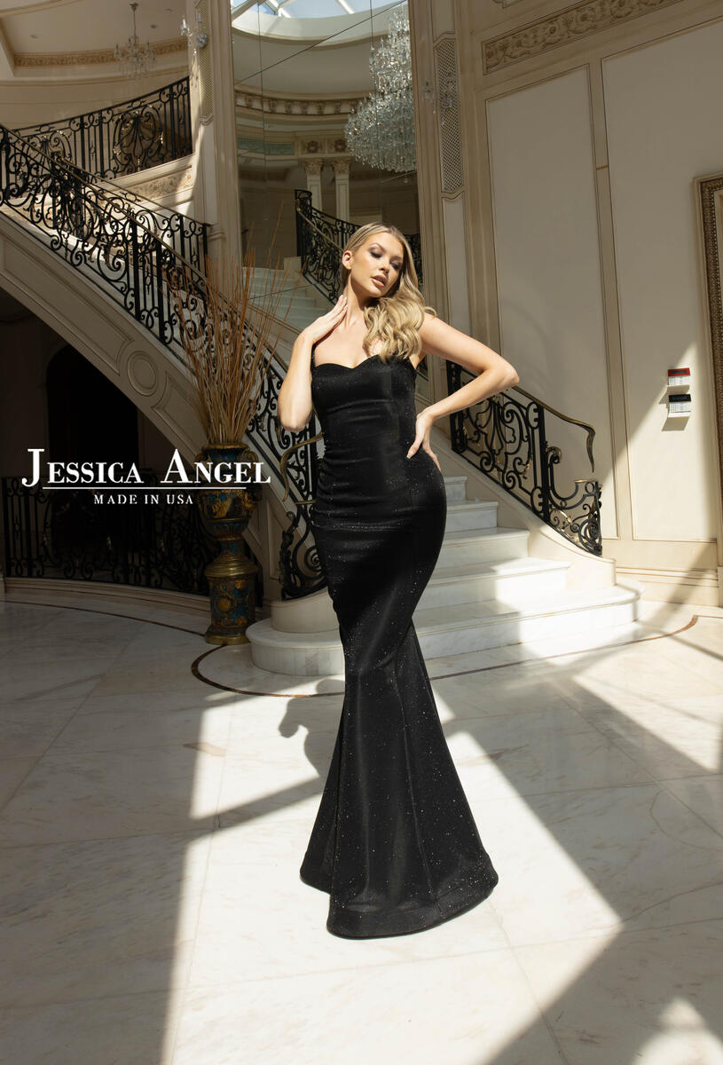 Jessica Angel Collection 824