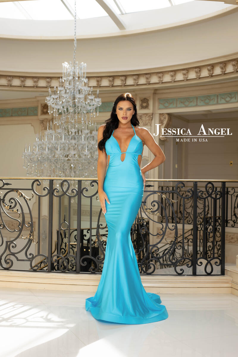 Jessica Angel Collection 827
