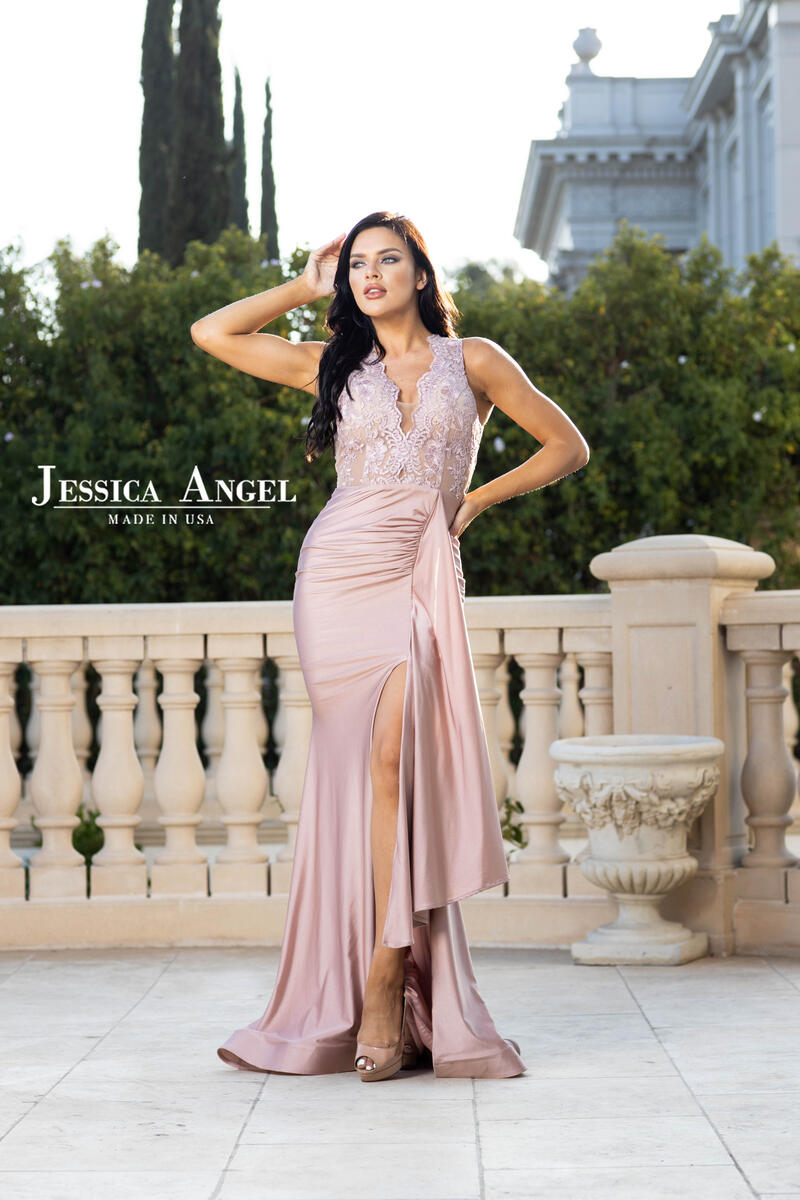 Jessica Angel Collection 829