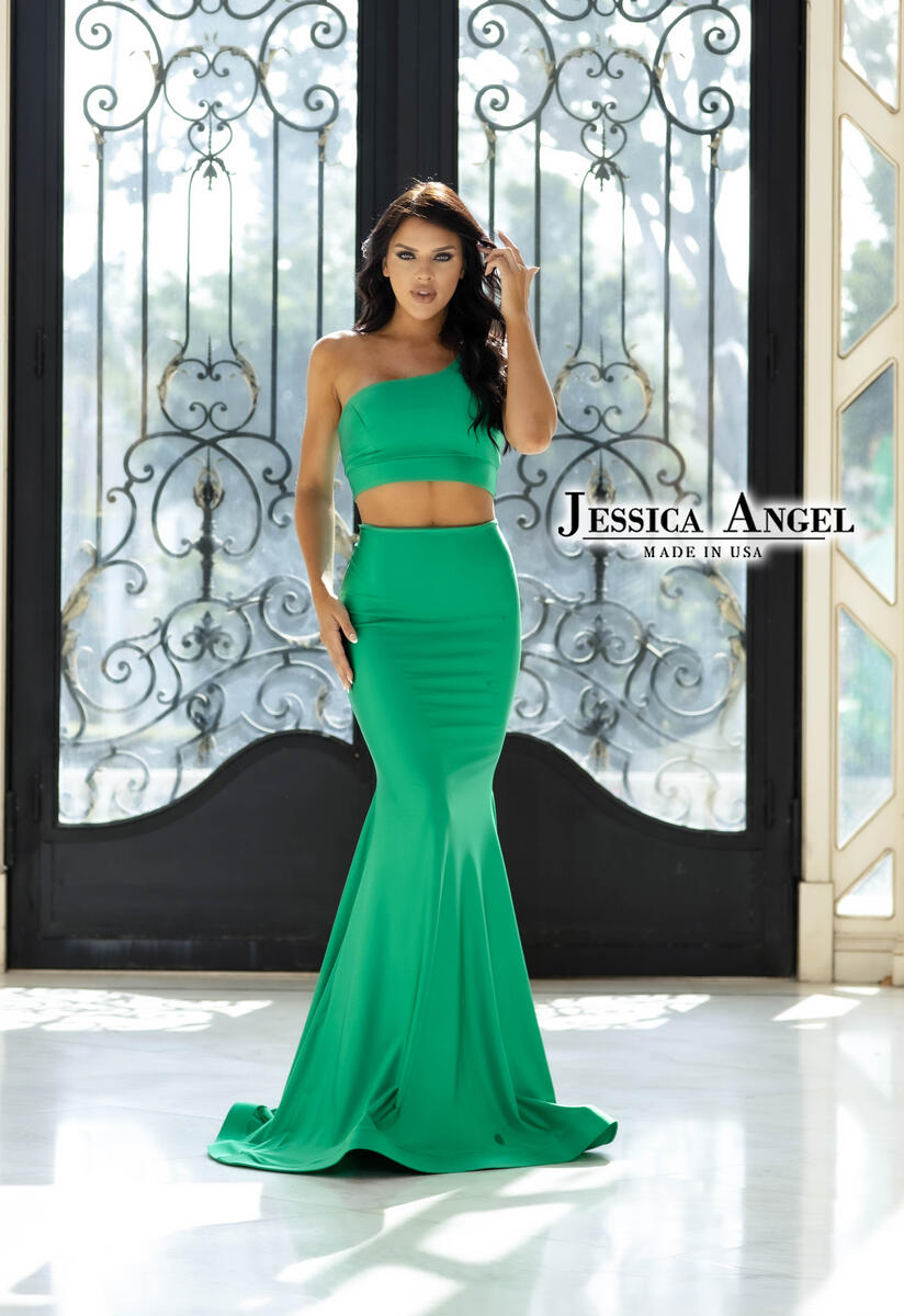Jessica Angel Collection 831