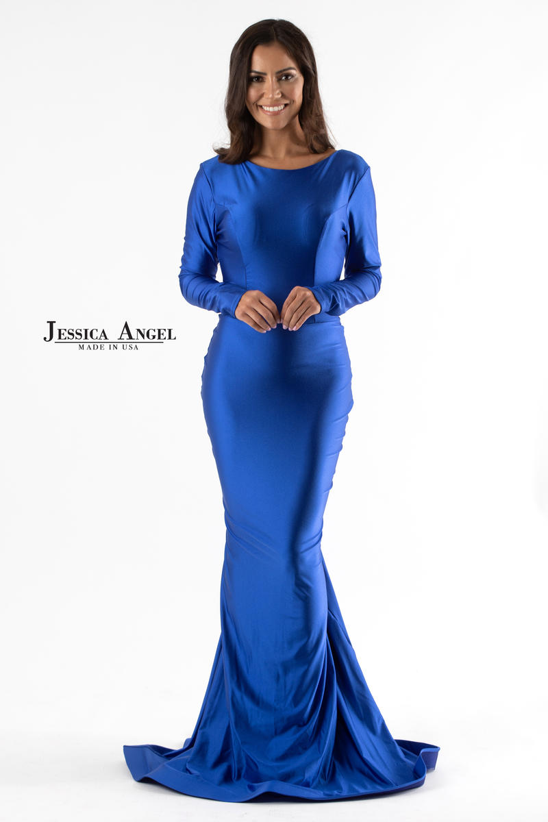 Jessica Angel Collection 509