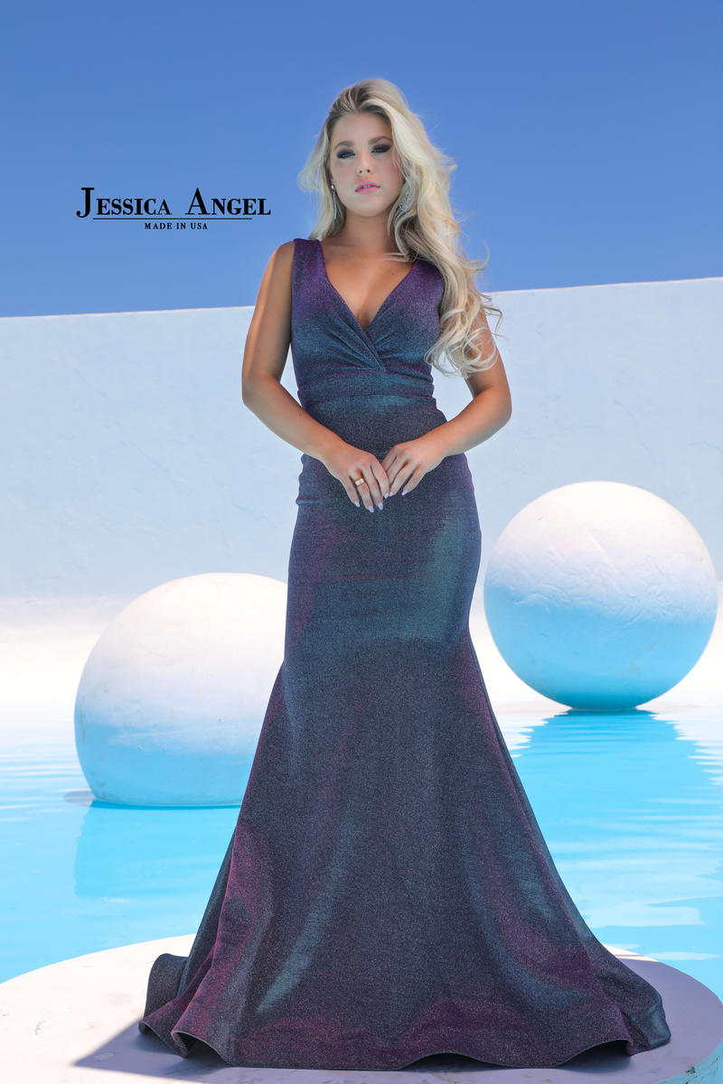 Jessica Angel Collection 370
