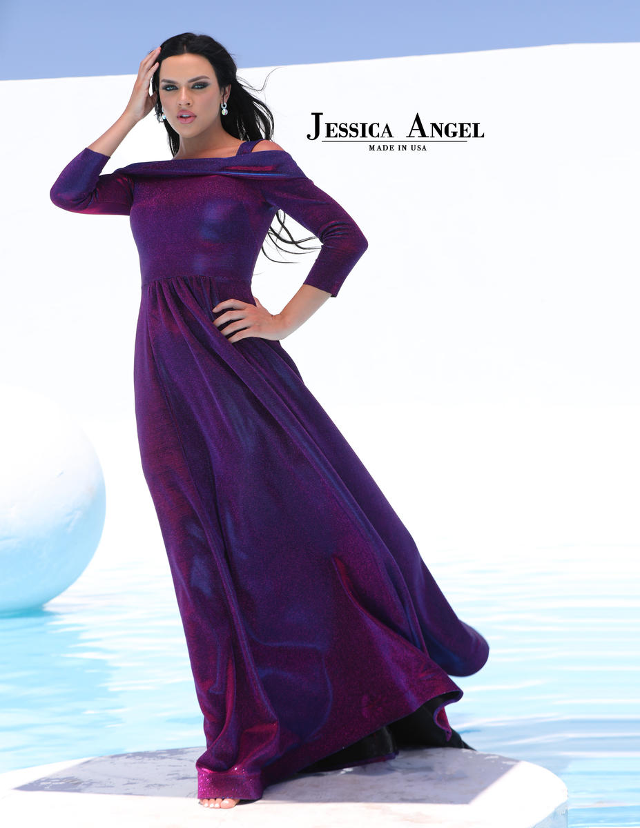Jessica Angel Collection 391