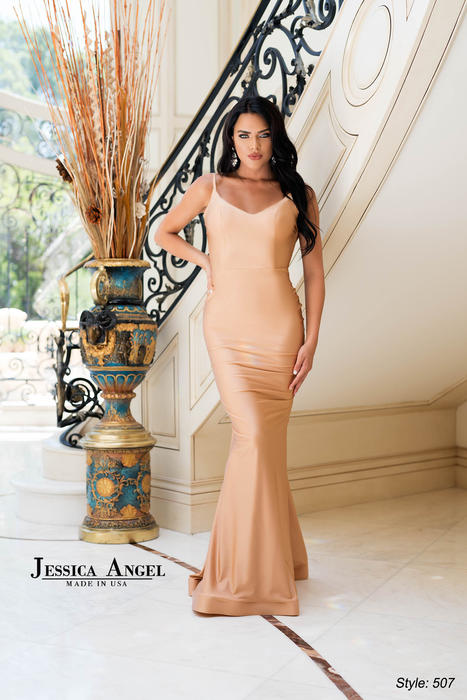 Jessica Angel Collection 507
