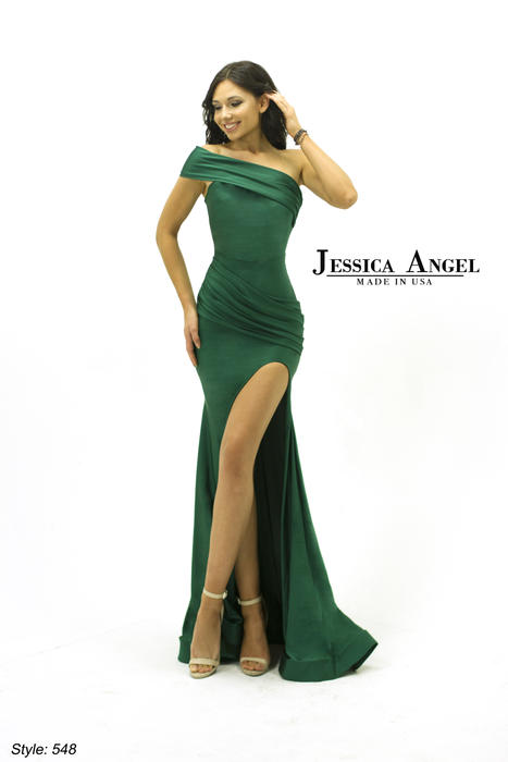 Jessica Angel Collection 548