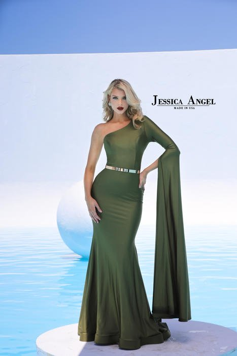 Jessica Angel Collection 552