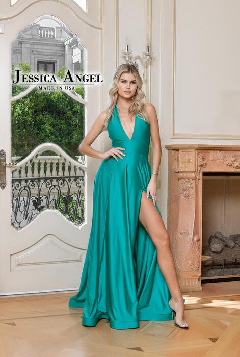 Jessica Angel Collection