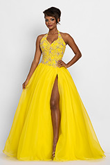 2227 Canary Yellow front