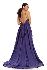 9033 Midnight Violet back