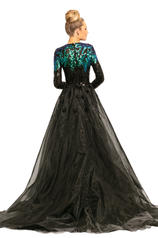 9239 Mermaid/Black back