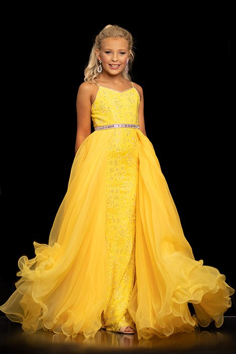 Sugar Kayne Girls Pageant Dress  - WINNING DRESS