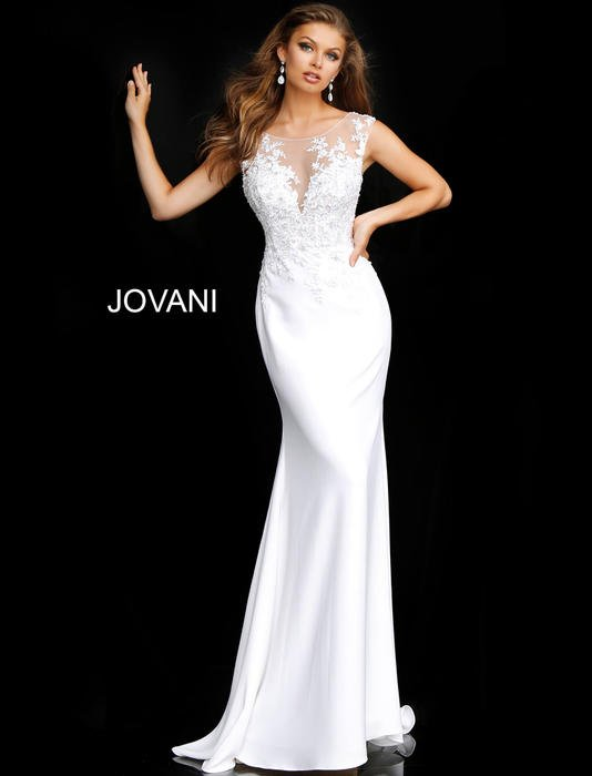 Jovani Wedding Dresses