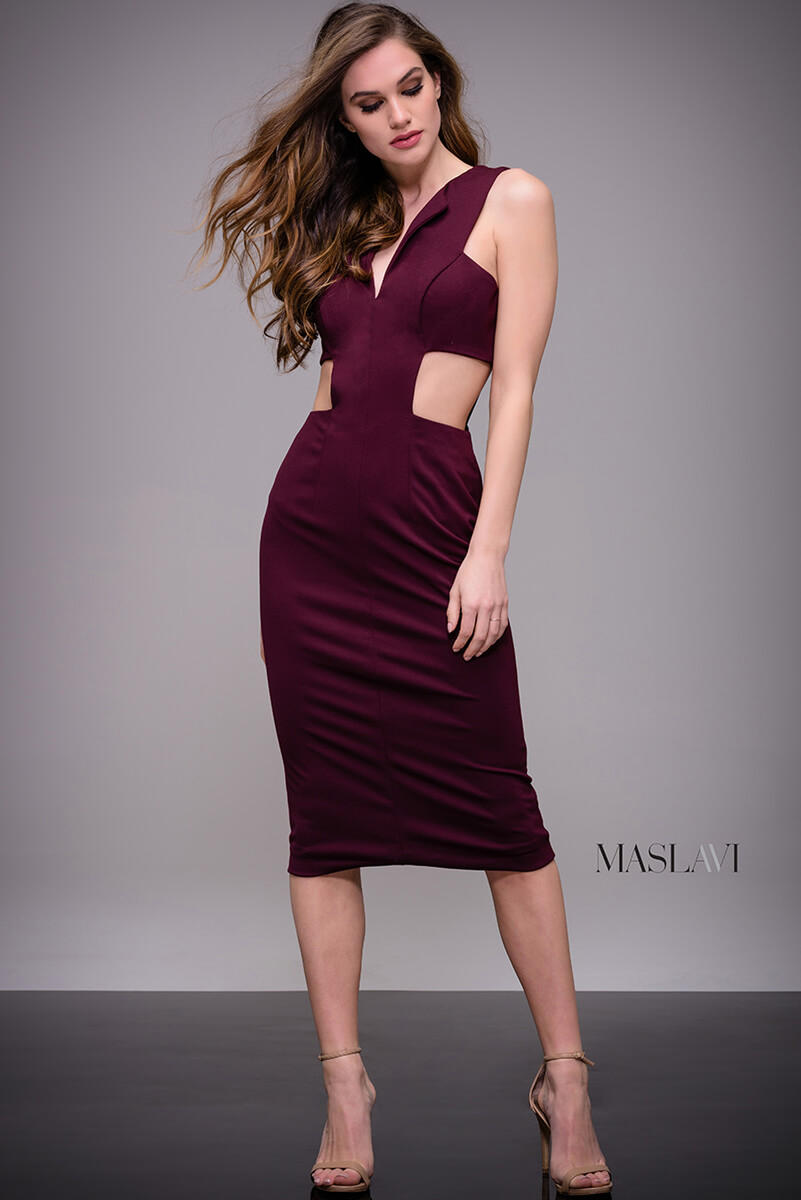 Maslavi Ready-to-wear M535