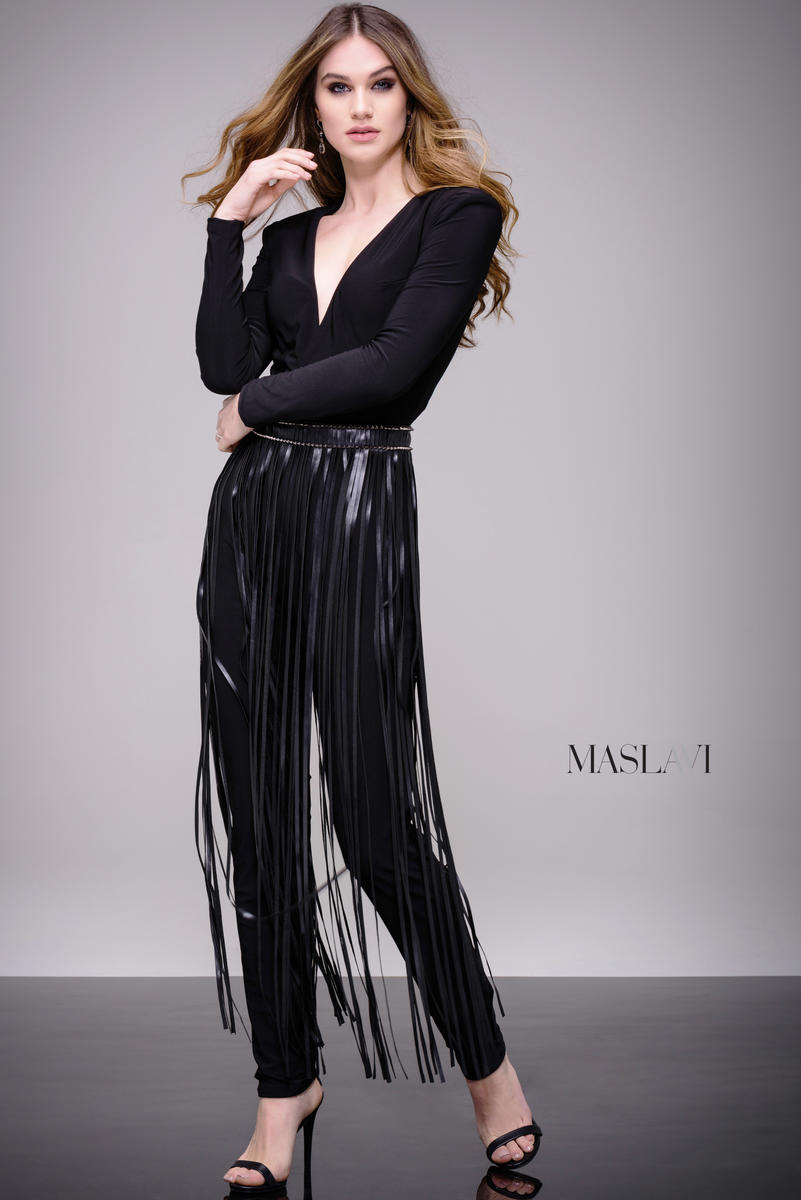 Maslavi Ready-to-wear M615