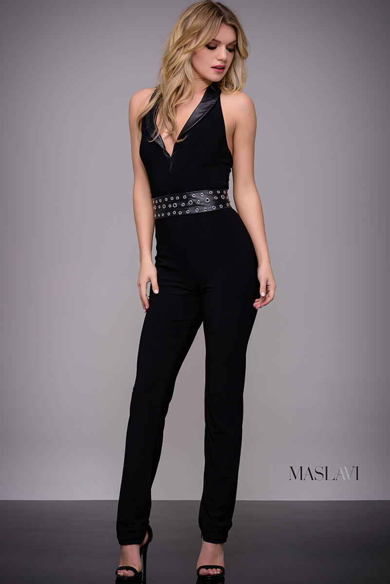 Maslavi Ready-to-wear M641