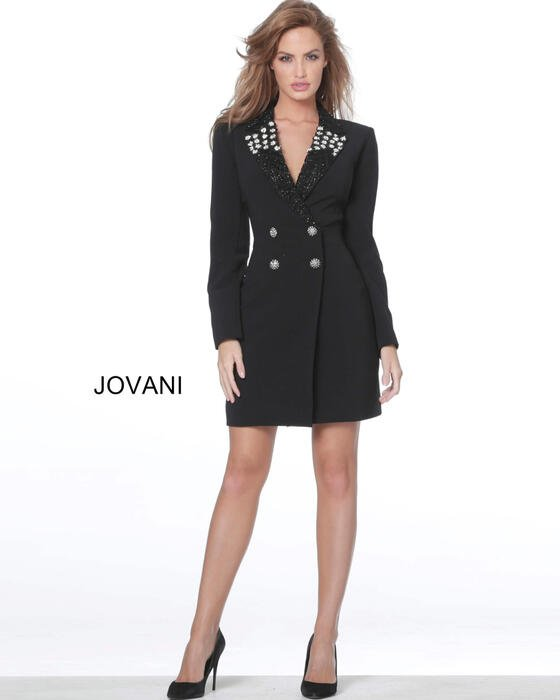 Jovani Contemporary Dresses