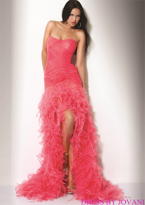 Jovani for Prom 2012