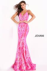 3263 Hot Pink front