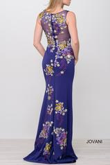 33679 Purple/Multi back