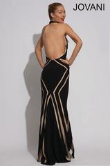 89904 Black/Nude back
