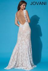 90897 White/Nude back