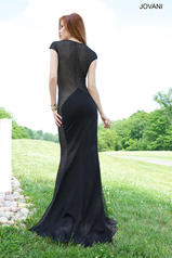 98933 Black/Nude back