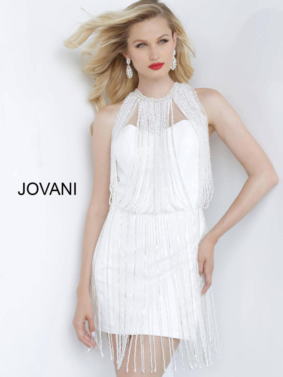 Jovani Short and Cocktail 00570