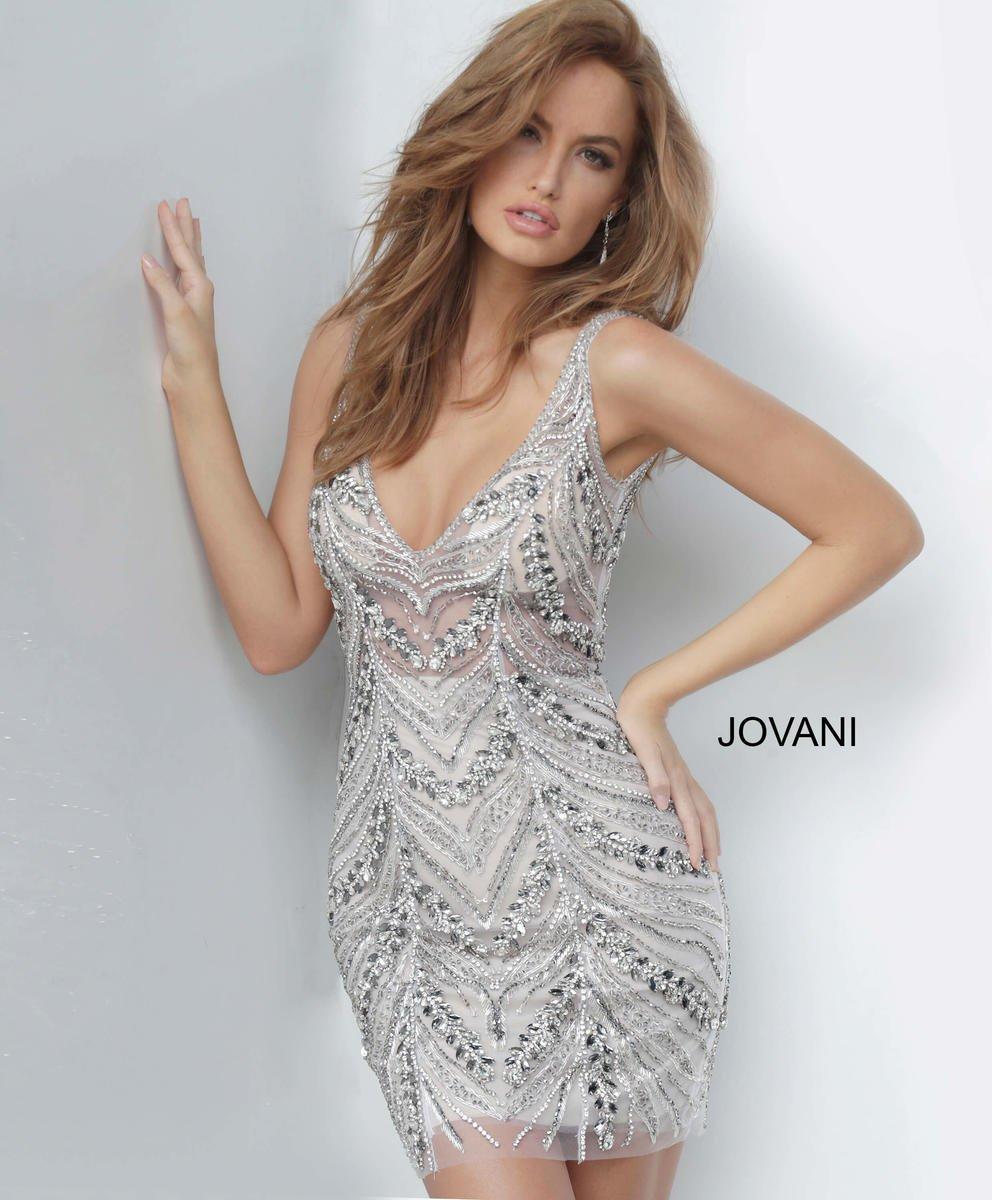 Jovani Short and Cocktail 01325