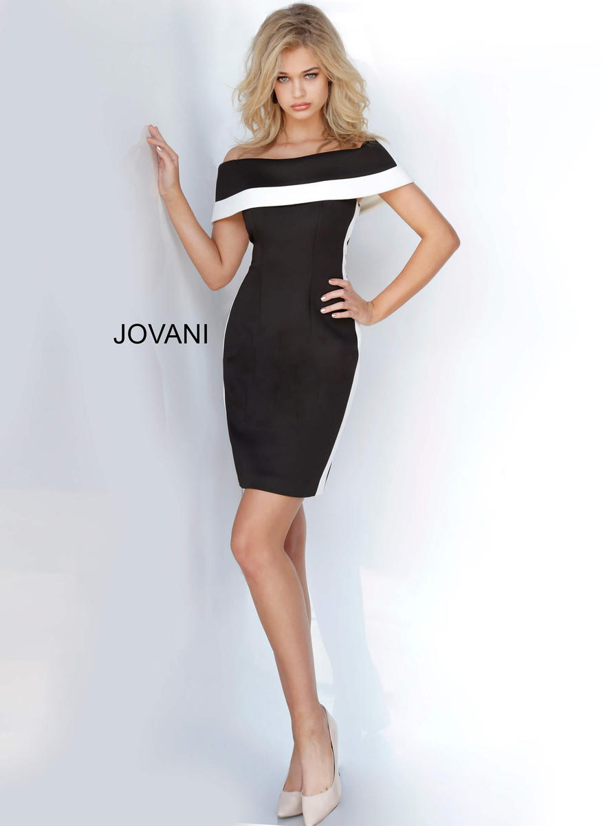 Jovani Short and Cocktail 03569