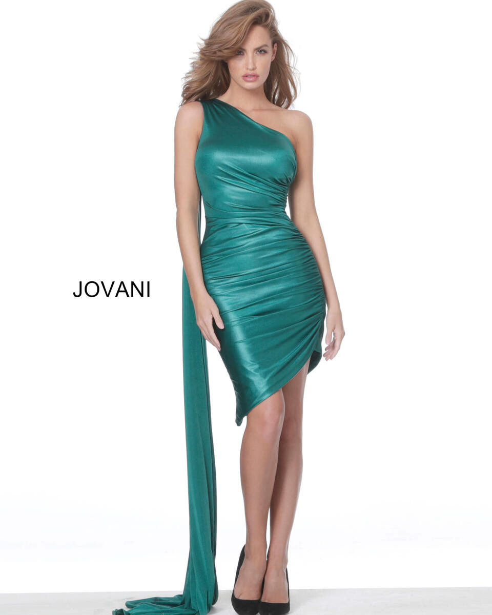 Jovani Short and Cocktail 04304