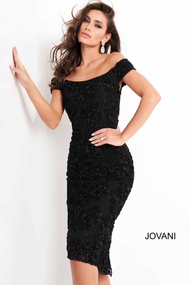 Jovani Short and Cocktail 04763