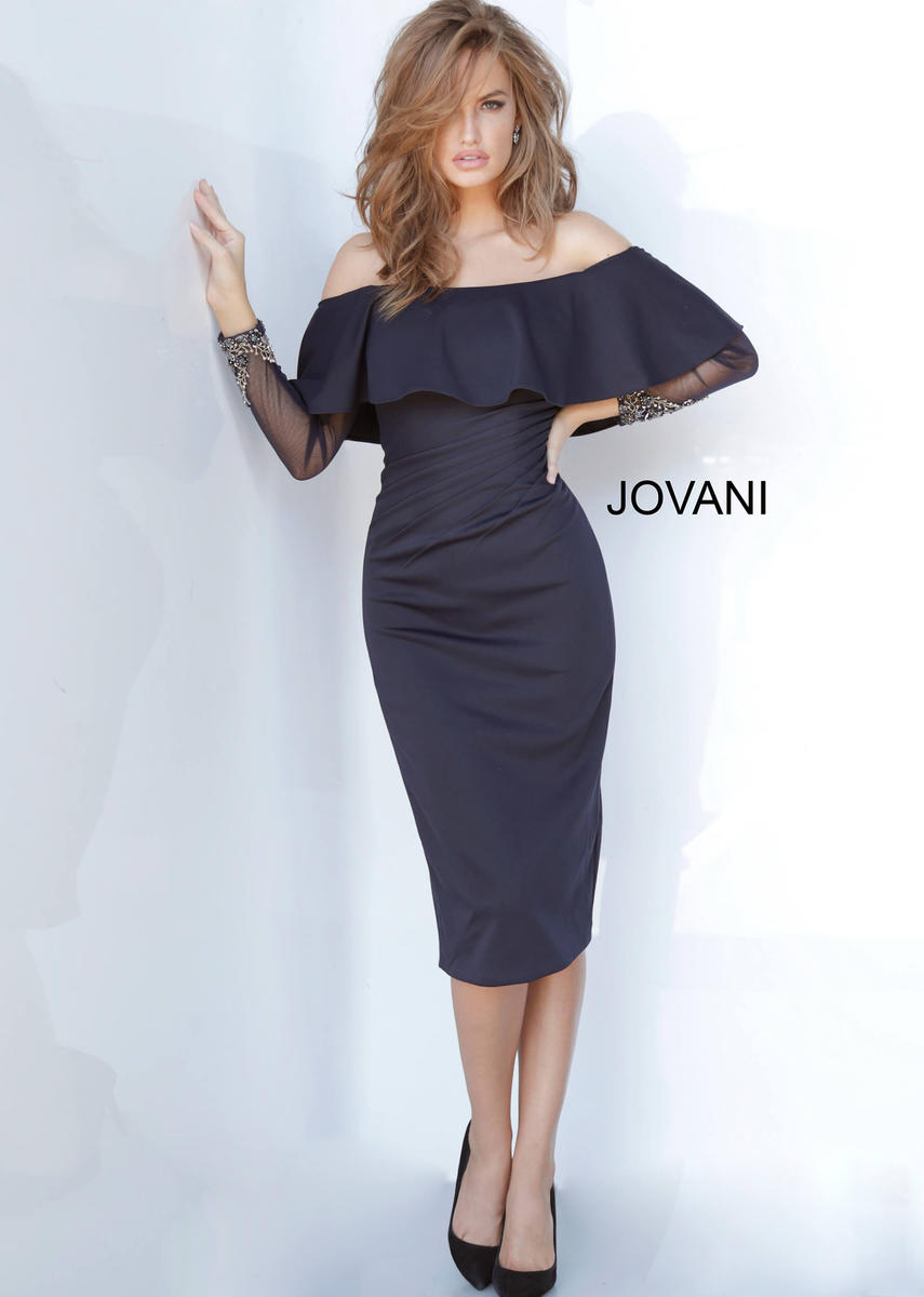 Jovani Short and Cocktail 1155