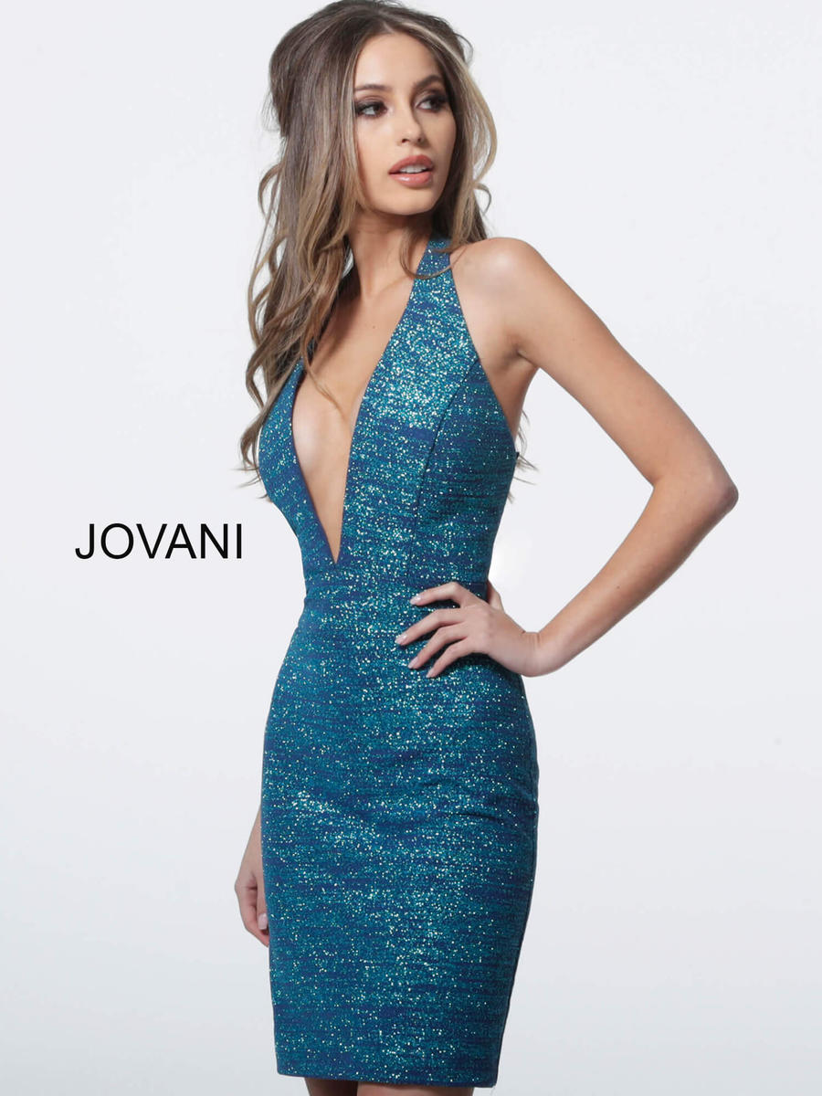 Jovani Short and Cocktail 1352