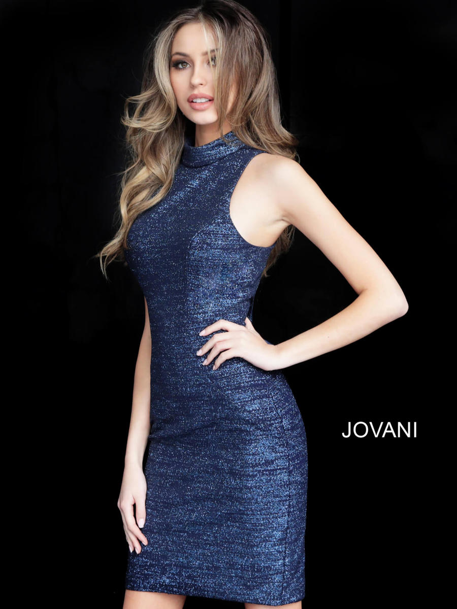 Jovani Short and Cocktail 1353