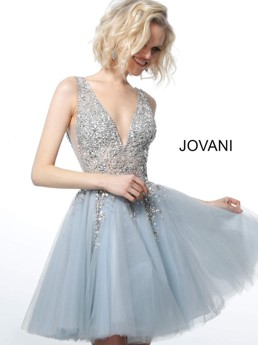 Jovani Homecoming 1774