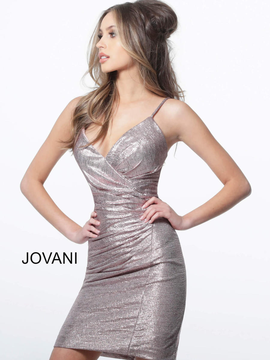 Jovani Short and Cocktail 1851