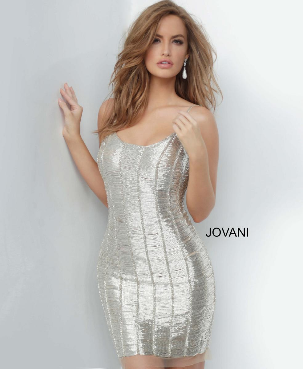 Jovani Short and Cocktail 1861