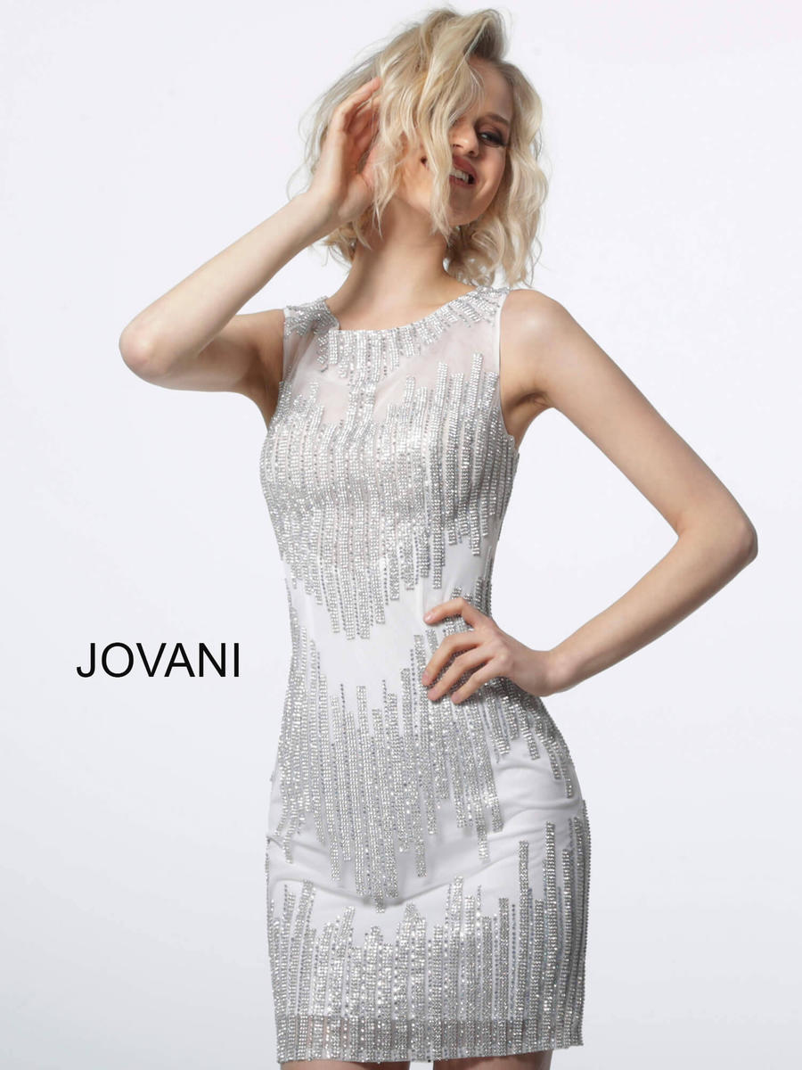 Jovani Short and Cocktail 2275