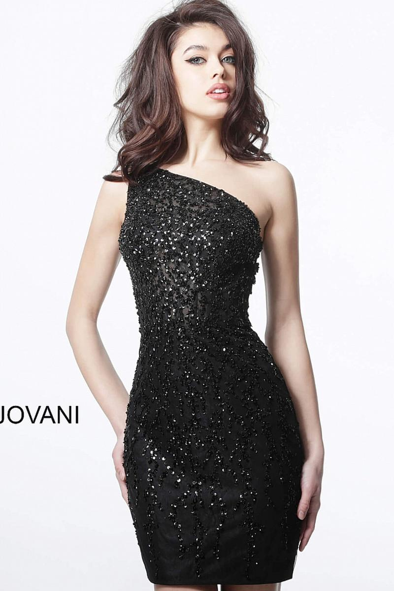 Jovani Short and Cocktail 2529