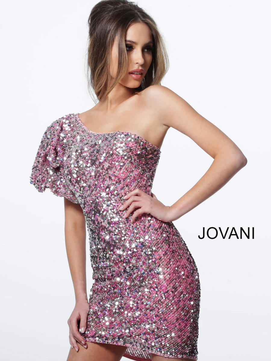 Jovani Short and Cocktail 2921