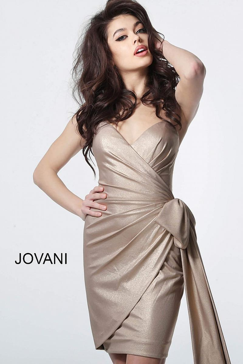 Jovani Short and Cocktail 3226