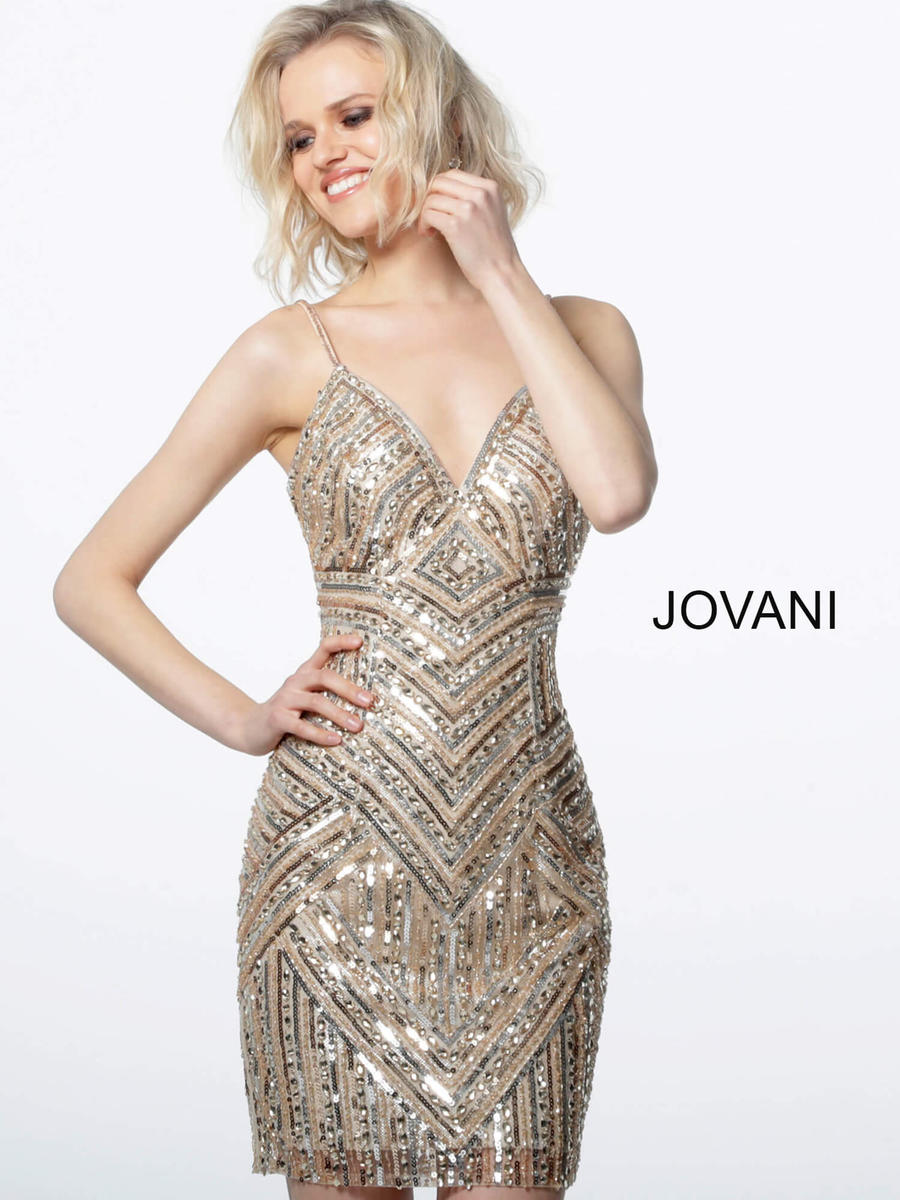 Jovani Short and Cocktail 3233