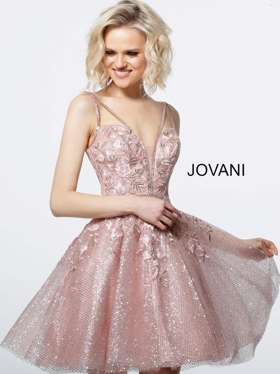 Jovani Homecoming 3654