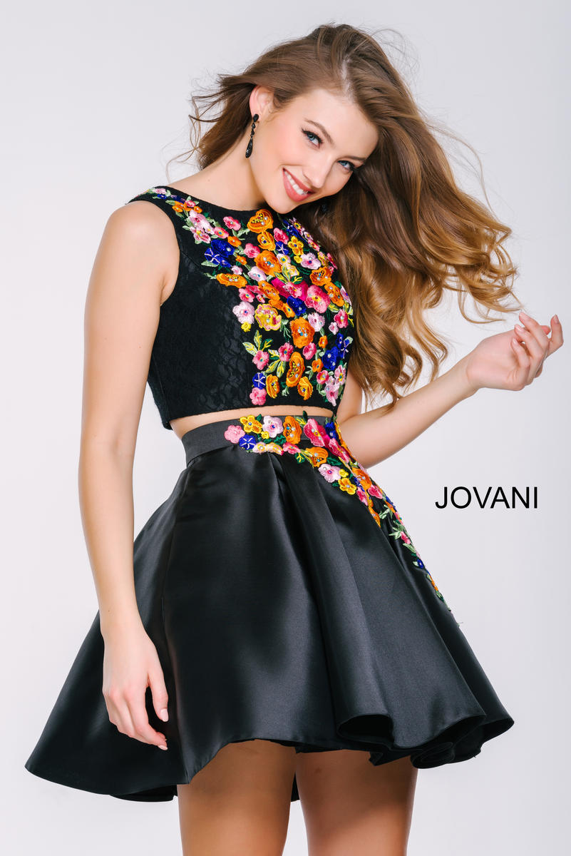 Jovani Short and Cocktail 41633