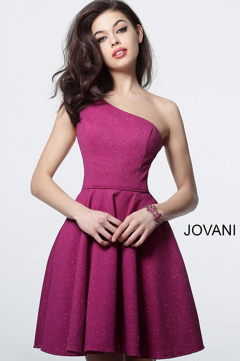 Jovani Homecoming 4584