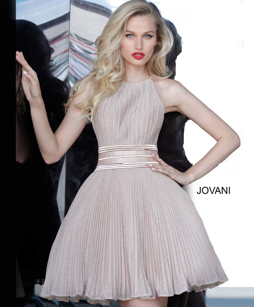 Jovani Short and Cocktail 4664