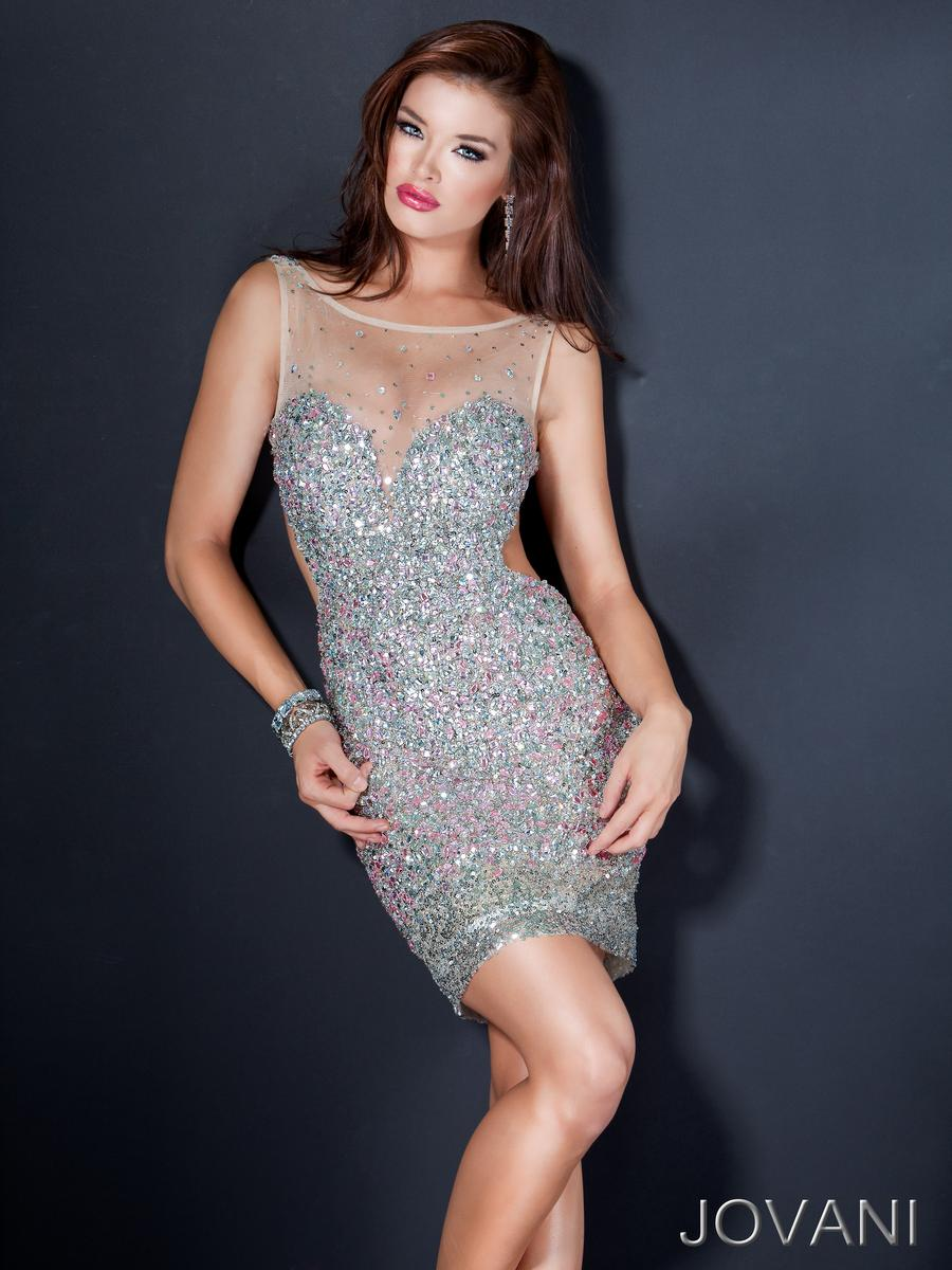 b9118c9aa6b Jovani Short and Cocktail 4904 Jacqueline Special Occasion Dresses ...