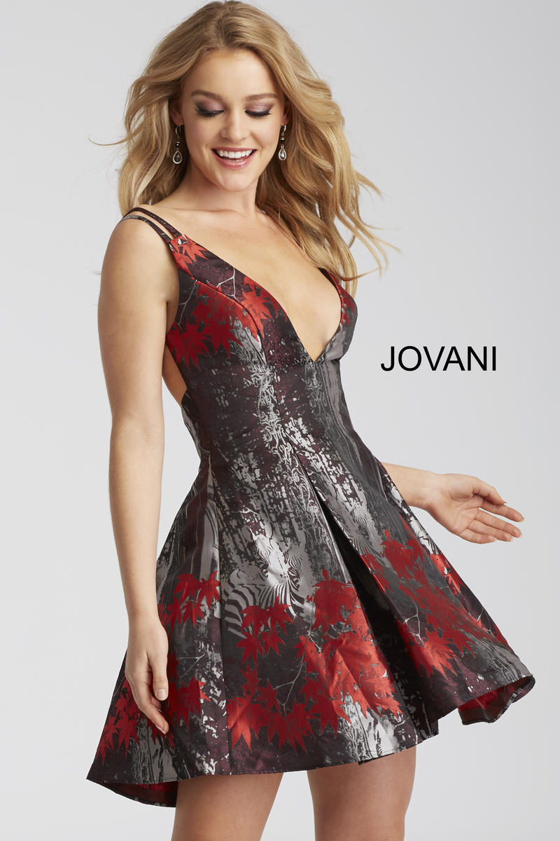 Jovani Homecoming 51178