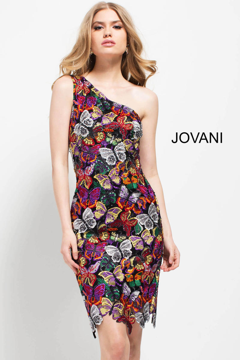 Jovani Short and Cocktail 51562